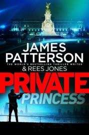 Private Princess (cd Audiobook)