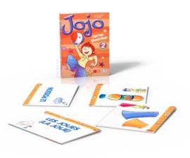 Jojo 2 Flashcards