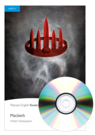 Macbeth Book & CD Pack