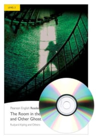 The Room in the Tower & Other Stories Book & CD Pack