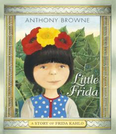 Little Frida (Anthony Browne)