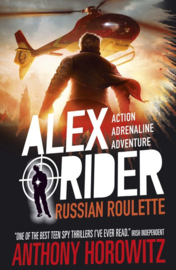 Russian Roulette 15th Anniversary Edition (Anthony Horowitz)