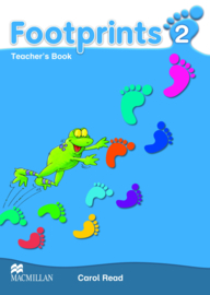 Footprints Level 2 Teacher's Book