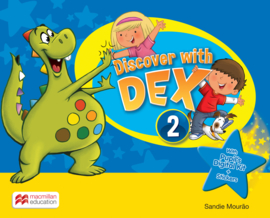 Discover with Dex Level 2 Pupil's Book Pack