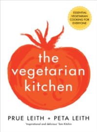 The Vegetarian Kitchen : Essential Vegetarian Cooking for Everyone