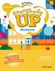Everybody Up Starter Level Workbook With Online Practice
