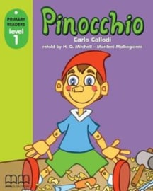Pinocchio Students Book (without Cd-rom)