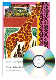 Tears of the Giraffe Book & CD Pack