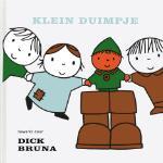 Klein Duimpje (Dick Bruna) (Hardback)
