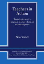 Teachers in Action Paperback