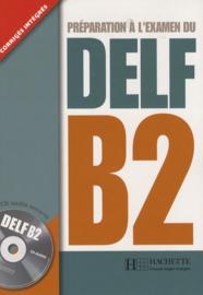Préparation à l'examen du DELF B2