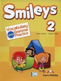 Smiles 2 Vocabulary & Grammar Practice (international)
