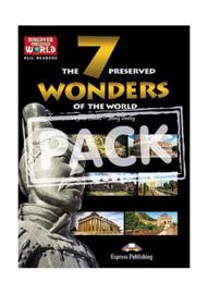 The 7 Preserved Wonders Of The World (daw) Teacher's Pack