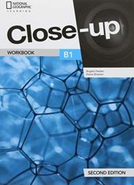 Close-up Second Ed B1 Workbook + Online Workbook