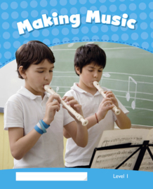 Making Music (CLIL)
