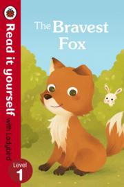 The Bravest Fox