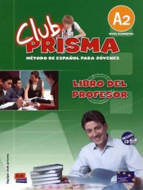 Club Prisma A2 - Libro profesor