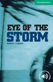 Eye of the Storm: Paperback