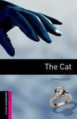 Oxford Bookworms Library Starter Level: The Cat Audio Pack