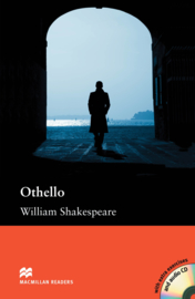 Othello Reader with Audio CD