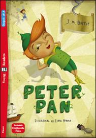 Peter Pan + Downloadable Multimedia
