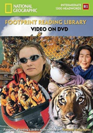 Footprint Reading Library 1300 - Dvd (x1)