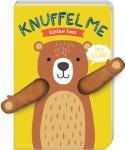 Knuffel me, kleine beer! (Helmi Verbakel) (Hardback)