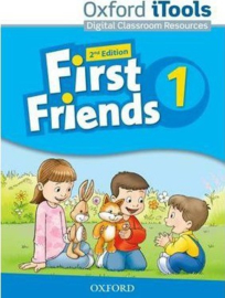 First Friends: Level 1: iTools
