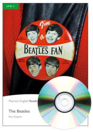 The Beatles Book & CD Pack