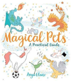 Magical Pets Hardcover