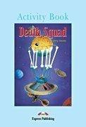 Death Squad Activity Book