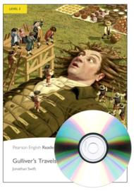 Gulliver's Travels Book & CD Pack