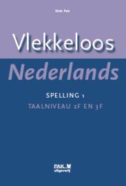 Vlekkeloos Nederlands, Spelling 1