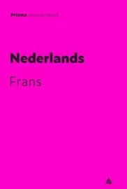 Prisma woordenboek Nederlands-Frans FLUO