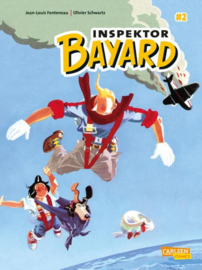 Inspektor Bayard 2