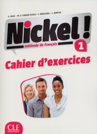 Nickel! 1 - Niveaux A1/A2 - Cahier dexercices