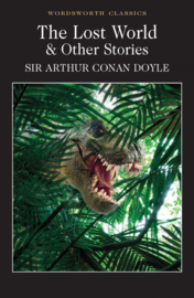 Lost World and Other Stories (Doyle, A.C.)