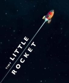 Tiny Little Rocket Hardcover