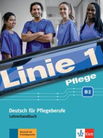 Linie 1 Pflege B2 Lerarenboek