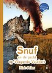 Snuf en de jacht op Vliegende Volckert (Piet Prins)
