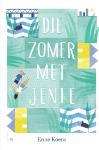 Die zomer met Jente (Enne Koens)