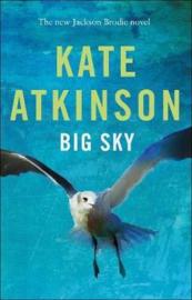 Big Sky (Kate Atkinson)