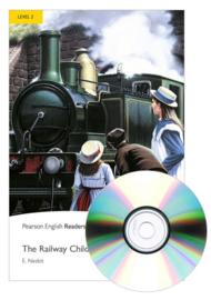 The Railway Children Book & CD Pack