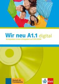 Wir neu A1.1 digital DVD-ROM