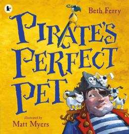 Pirate's Perfect Pet (Beth Ferry, Matt Myers)