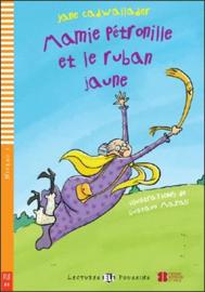 Mamie Petronille Et Le Ruban Jaune + Downloadable Multimedia