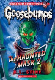 Classic Goosebumps #34: The Haunted Mask 2