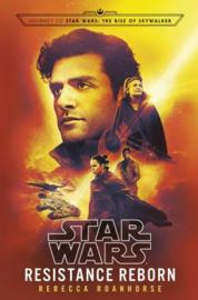 Star Wars: Resistance Reborn (Rebecca Roanhorse)