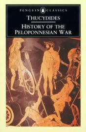 History Of The Peloponnesian War ( Thucydides)