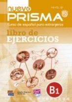 nuevo Prisma B1 - Libro de ejercicios